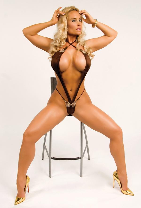 Coco Austin Nacktbilder
