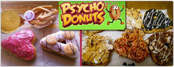Donuts, yummmmmmmmmm