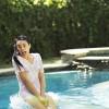 Xian Pool Jump