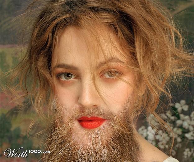Saturday Girl Beard Wait What Officialmancard Com