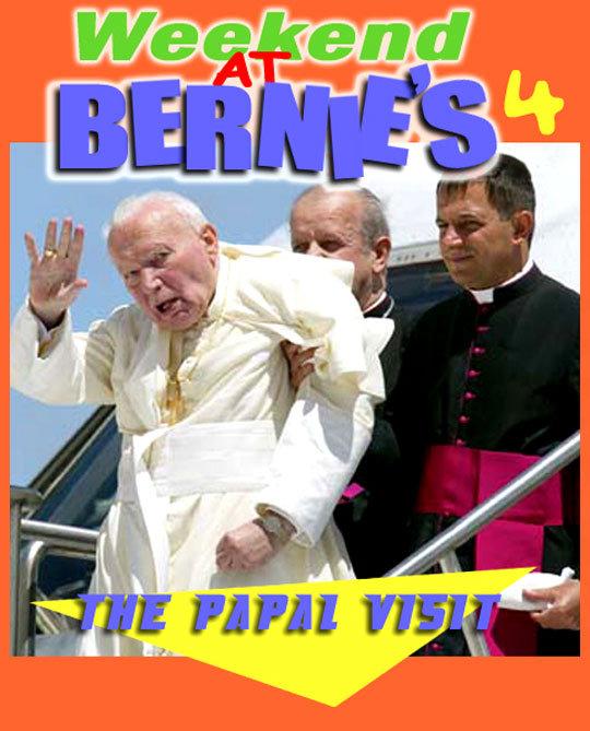 Pope Classic