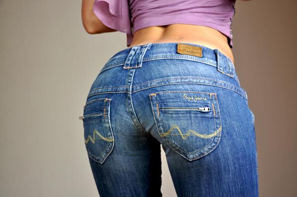 2 culazos en jeans y leggings - 3 1