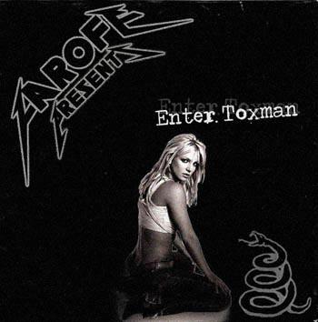 Enter Toxman